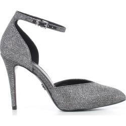 MICHAEL Michael Kors Elysia Sandals W/belt On Ankle found on Bargain Bro UK from Italist