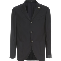 Lardini Blazer Jacket found on MODAPINS from italist.com us for USD $724.24