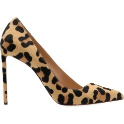 Francesco Russo leopard Pony Shoes found on MODAPINS from Italist for USD $440.90