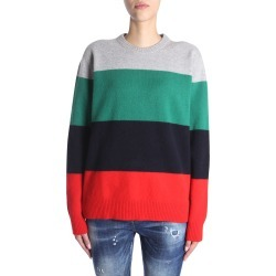 Dsquared2 Striped Sweater found on Bargain Bro UK from Italist