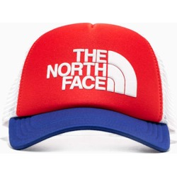 The North Face Logo Trucker Baseball Cap Nf0a3fm3 found on Bargain Bro India from italist.com us for $69.99