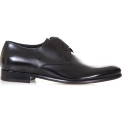 Dolce & Gabbana Brushed Leather Derby found on Bargain Bro UK from Italist