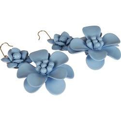 Blugirl Floral Earrings found on Bargain Bro India from italist.com us for $78.82