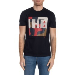 Hugo Boss Short Sleeve T-Shirt found on MODAPINS from Italist for USD $143.35