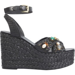 Ash Tulum Wedge found on MODAPINS from italist.com us for USD $169.67