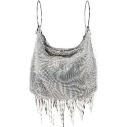 Gedebe Tresor Bag Crystal Mesh found on MODAPINS from italist.com us for USD $580.99