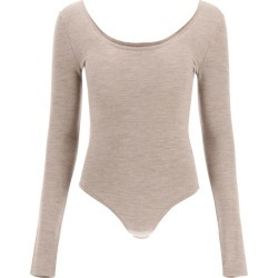 Gabriela Hearst Emily Bodysuit found on MODAPINS from italist.com us for USD $676.67