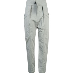 Isabel Marant Étoile Side Pocket Trousers found on Bargain Bro UK from Italist