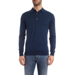 John Smedley Bradwell Shirt Ls found on MODAPINS from Italist for USD $156.09