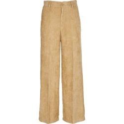 Forte Forte Camel Velvet Trousers found on MODAPINS from italist.com us for USD $223.84