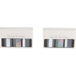 Paul Smith Cufflinks With Mother Of Pearl Plate found on Bargain Bro India from italist.com us for $124.44