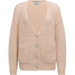 Forte Forte Knitted Cardigan found on MODAPINS from Italist for USD $694.84