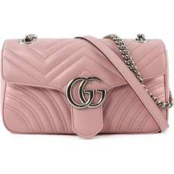 Gucci Gg Marmont Small Shoulder Bag found on MODAPINS from Italist for USD $2341.51