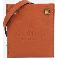Valentino Garavani Mobile Phone Holder In Calfskin With Maxi Studs found on Bargain Bro Philippines from italist.com us for $735.58