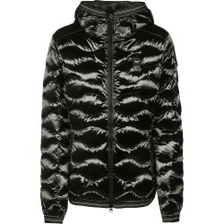 Blauer Logo Quilted Jacket found on MODAPINS from italist.com us for USD $269.38