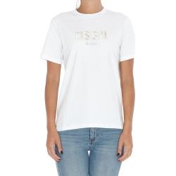 MSGM Logo T-shirt found on Bargain Bro UK from Italist