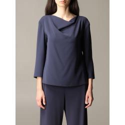 Emporio Armani Shirt Emporio Armani Cady Sweater found on Bargain Bro UK from Italist
