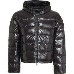 Duvetica Tolodi Hooded Full-zip Down Jacket found on MODAPINS from Italist for USD $535.78