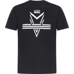 Les Hommes Short Sleeve T-Shirt found on MODAPINS from Italist for USD $191.54
