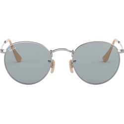 Ray-Ban Ray-ban Rb3447 Silver Sunglasses found on Bargain Bro UK from Italist