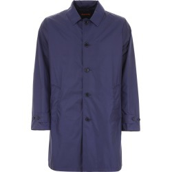 Aspesi Limone Raincoat found on MODAPINS from Italist for USD $334.30