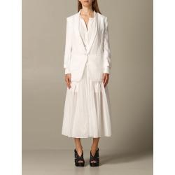 Armani Exchange Blazer Armani Exchange Crepe Jacket found on MODAPINS from Italist for USD $286.12