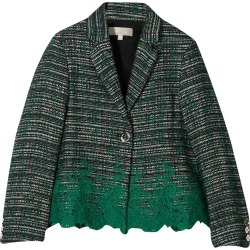 Elie Saab Tweed Blazer found on MODAPINS from italist.com us for USD $570.16