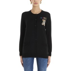 Moschino teddy Cardigan found on MODAPINS from Italist for USD $546.25