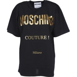 Moschino Woman T-shirt found on MODAPINS from Italist for USD $123.27