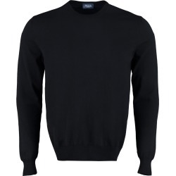 Drumohr Light Jersey Pullover found on MODAPINS from Italist for USD $263.04