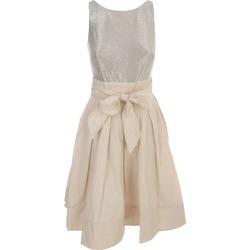 Ralph Lauren Yuko Dress W/s Bimaterial found on Bargain Bro UK from Italist