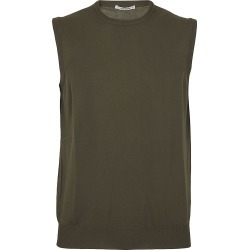 Kangra Sleeveless Sweater found on Bargain Bro India from Italist Inc. AU/ASIA-PACIFIC for $60.04