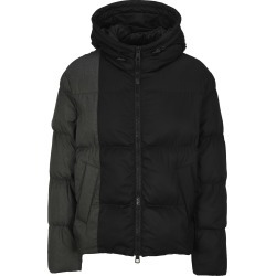 Neil Barrett Puffy Double Color Jacket found on Bargain Bro UK from Italist