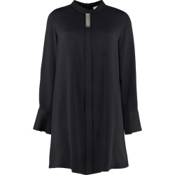 Fabiana Filippi Crêpe-silk Blouse found on MODAPINS from italist.com us for USD $385.35