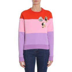 Carven Round Collar Sweatshirt found on MODAPINS from italist.com us for USD $172.44