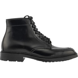 Alden Black Cordovan Boots found on MODAPINS from Italist for USD $1666.46