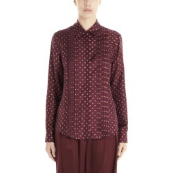 Gabriela Hearst mirtha Blouse found on MODAPINS from Italist for USD $734.26