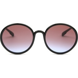 Dior Dior Sostellaire2 Black Sunglasses found on Bargain Bro UK from Italist