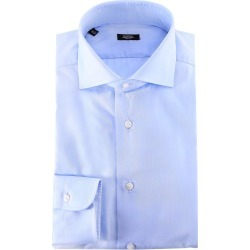 Barba Napoli Shirt found on MODAPINS from italist.com us for USD $183.55