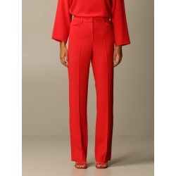 Emporio Armani Pants Emporio Armani Trousers In Cady found on Bargain Bro UK from Italist