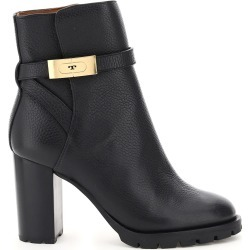 Tory Burch Leather Ankle Boots found on Bargain Bro UK from Italist