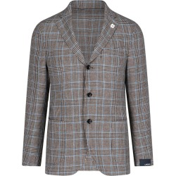 Lardini Blazer found on MODAPINS from italist.com us for USD $617.12