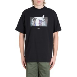 Throwback Michael Jackson T-shirt found on Bargain Bro India from italist.com us for $96.25