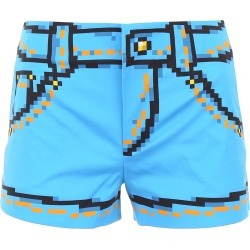 Moschino Capsule Printed Shorts found on Bargain Bro UK from Italist