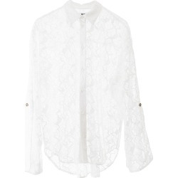 MSGM Lace Shirt found on Bargain Bro UK from Italist