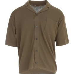 Nuur Shirt Mc With Pocket found on MODAPINS from Italist for USD $267.09