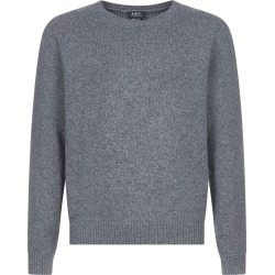 A.P.C. Sweater found on Bargain Bro India from Italist Inc. AU/ASIA-PACIFIC for $371.49