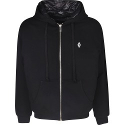 Marcelo Burlon County Of Milan Hoodie found on Bargain Bro Philippines from Italist Inc. AU/ASIA-PACIFIC for $629.92