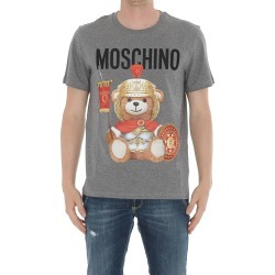 Moschino Roman Teddy Bear T-shirt found on Bargain Bro Philippines from italist.com us for $195.27