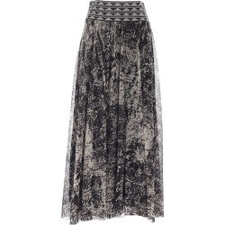 Fuzzi - Skirt found on MODAPINS from Italist for USD $352.67